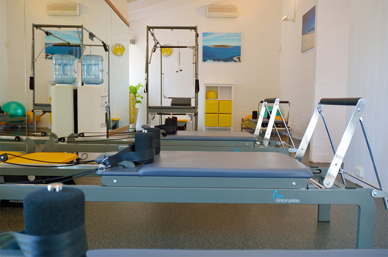 Why Clinical Pilates?