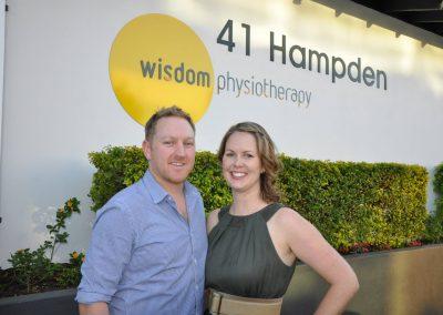 Wisdom Physio Nedlands is Open!