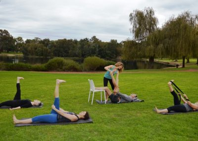Promising Advances in Yoga Research for Arthritis sufferers