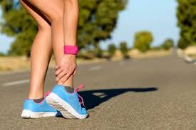 Sprained Ankle? Tips on Treatment & Management