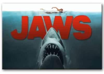 JAWS!  [ or pain in the Temporomandibular joint (TMJ) ]