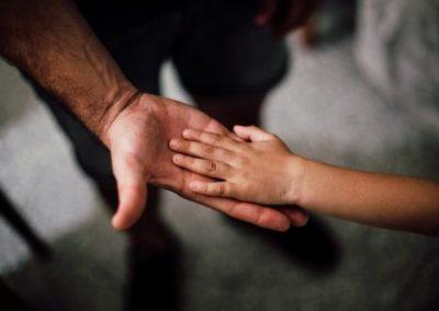 Children & Growing Pains