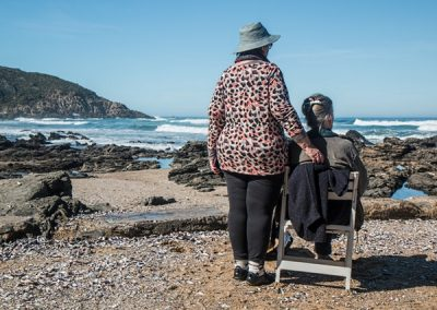 Arthritis: There's Lots You Can Do About It