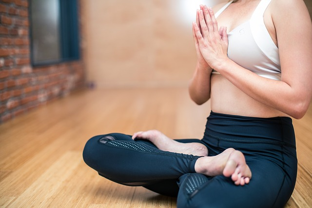 Bendy, Flexible and Slightly Floppy? All About Joint Hypermobility