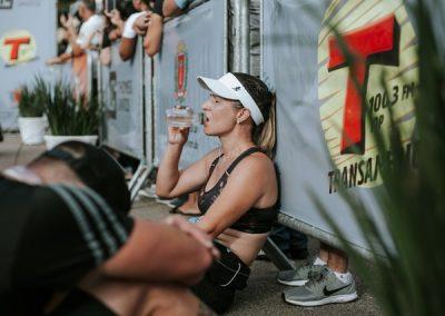 Hydration in Sport