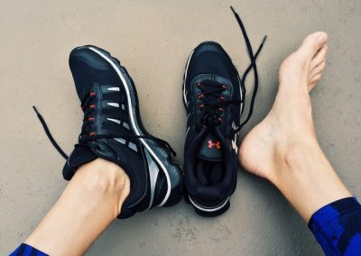 Ankle Sprains – Do They Lead To Knee Pain?