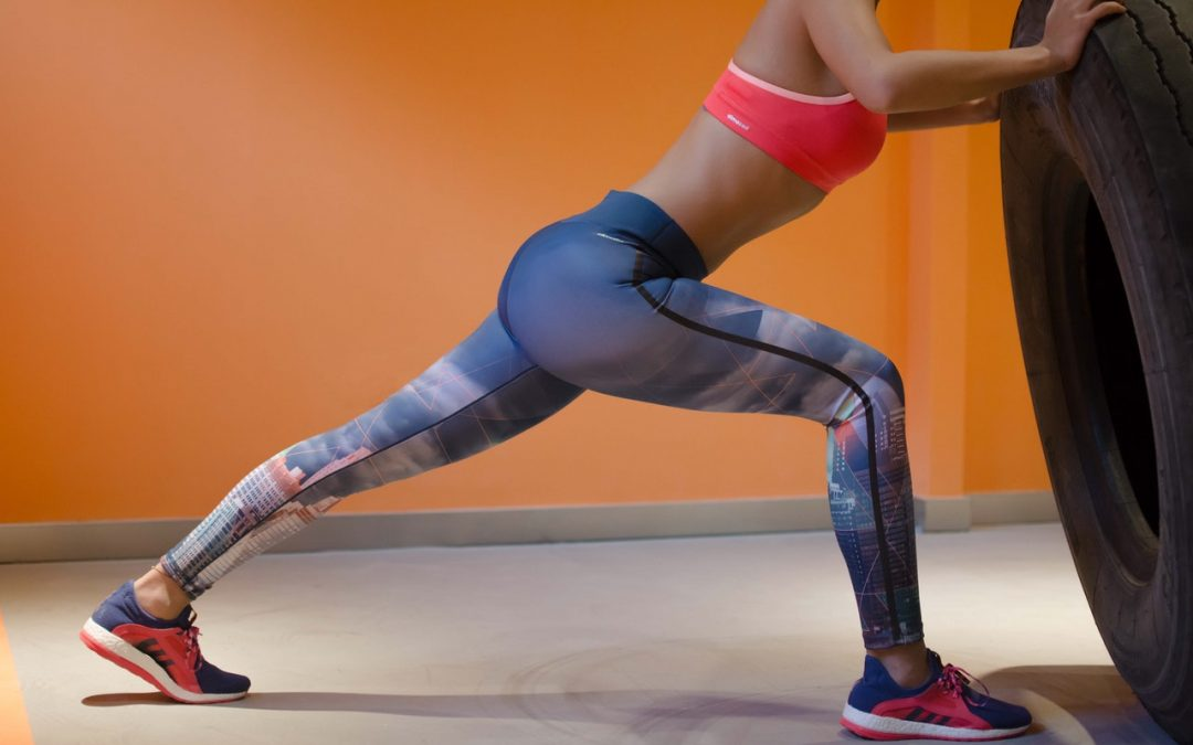 """""""Stretch and Strengthen your glutes!"""" – What exactly are the glutes?"""