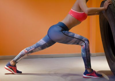 """Stretch and Strengthen your glutes!"" – What exactly are the glutes?"