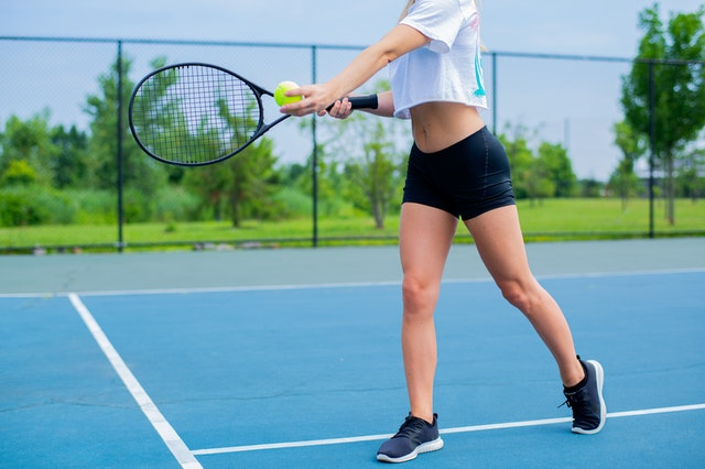 Tips for Tennis Elbow