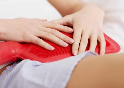 Understanding the Menstrual Cycle and Period Pain