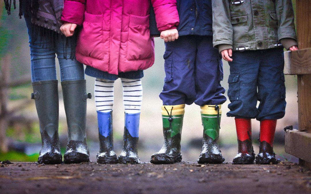 Walking Issues In Children