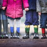 walking issues in children gait kid physio nedlands