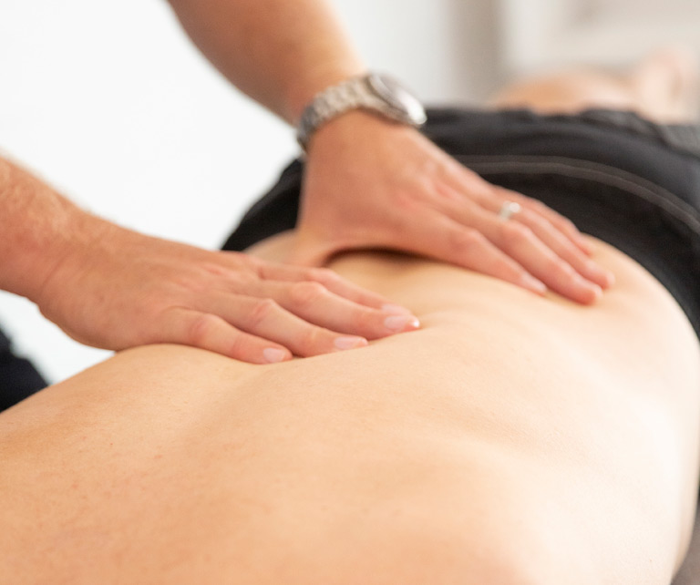 Physiotherapy Nedlands clinical pilates class with physio