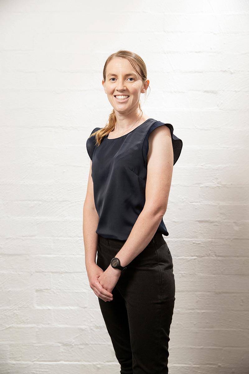 Amy Tinetti Women's Health Physio Nedlands Perth