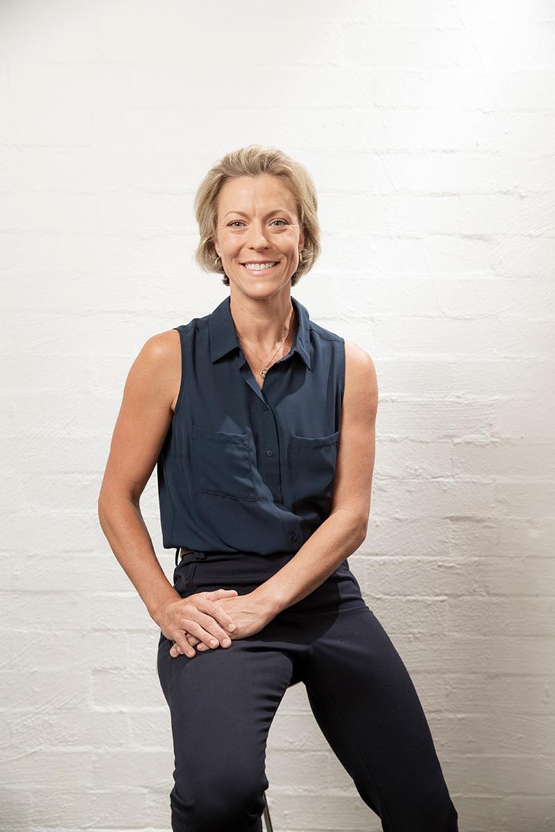 Kate Pallett Physio Nedlands Perth