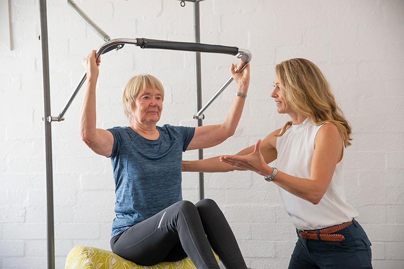 women's health physio perth