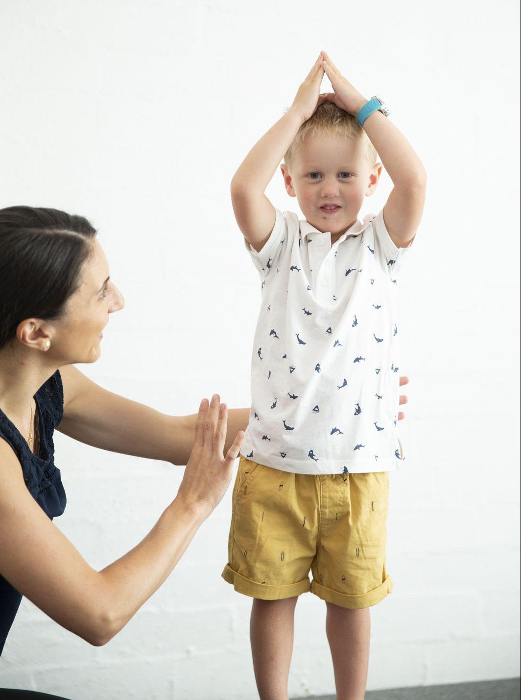 kids physio nedlands, paediatric physio