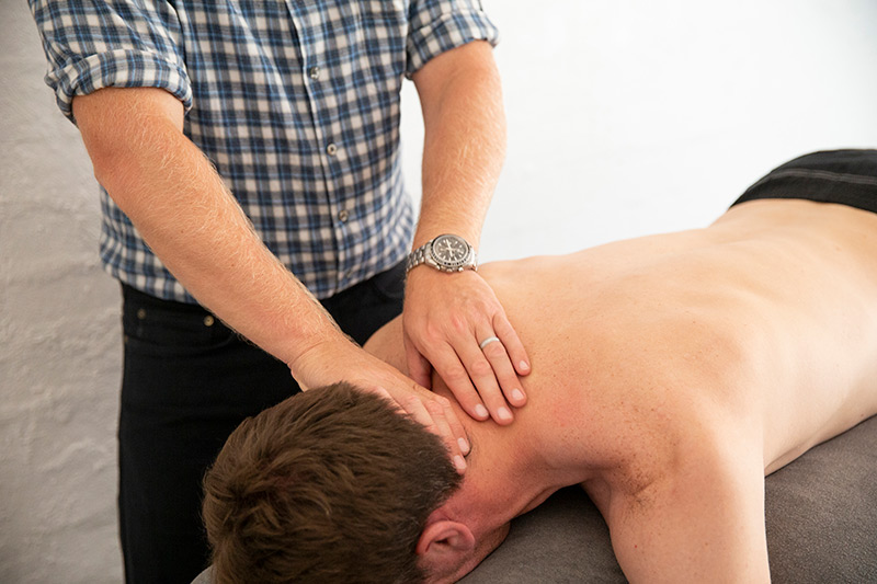 Physiotherapy Treatment for Headaches and Jaw Pain