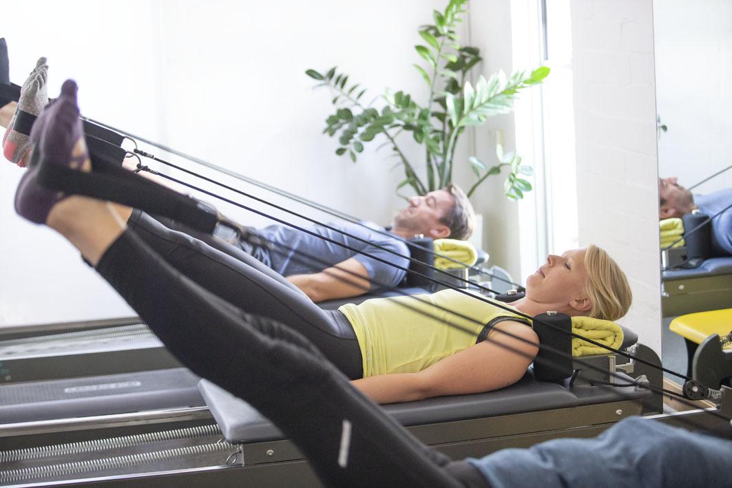 diastasis recti clinical pilates