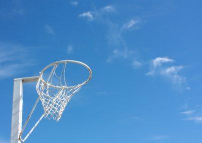 Common Netball Injuries
