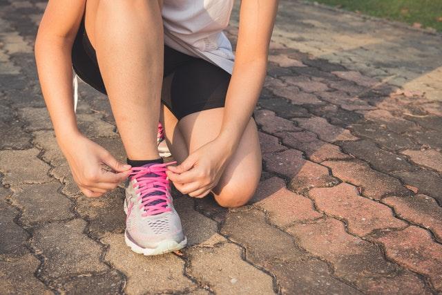 netball injuries physio treatment nedlands