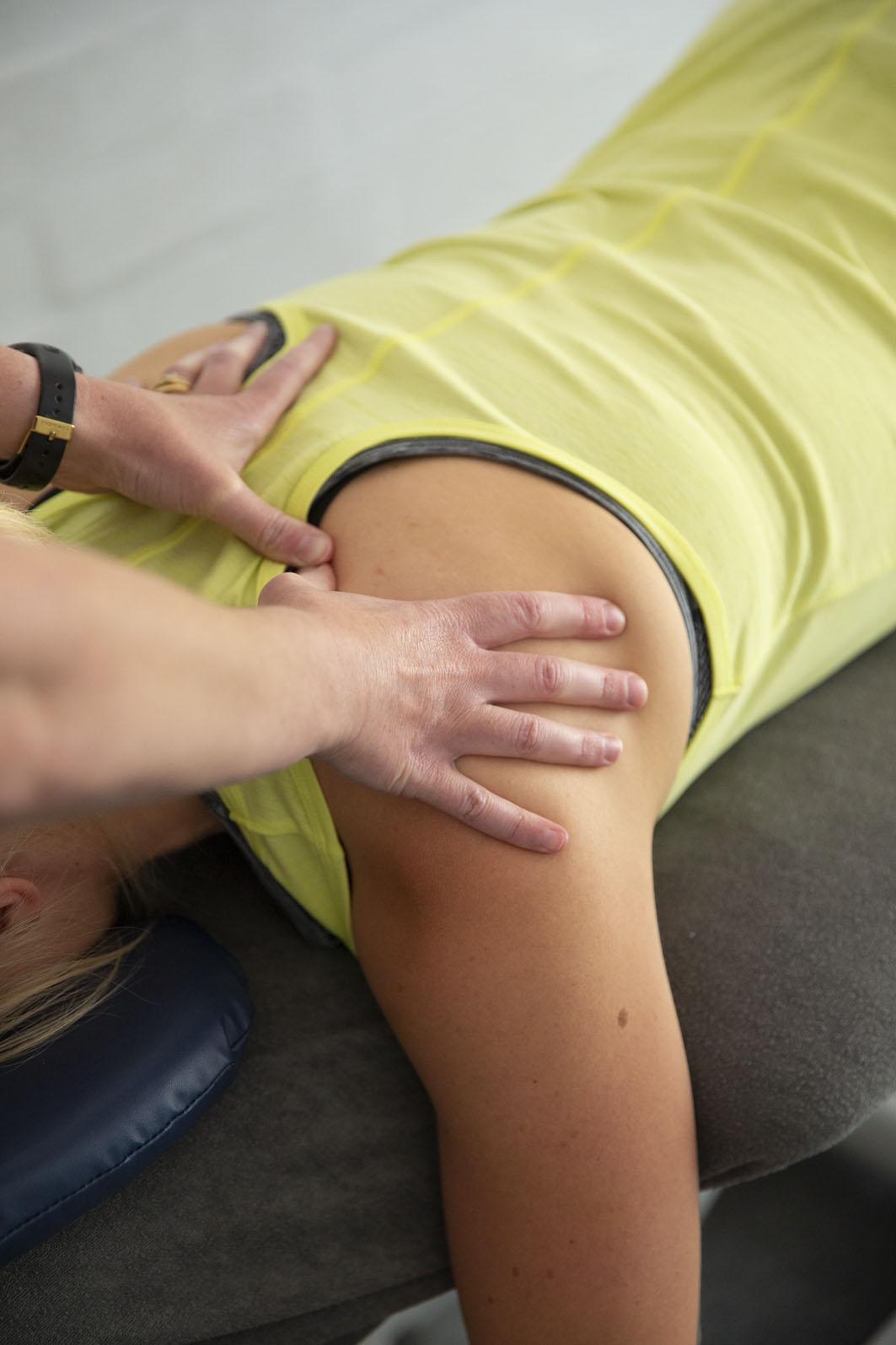 pregnancy physio