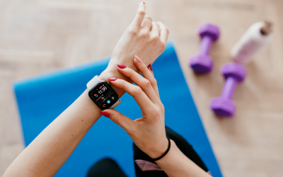 Smart Watch Features – Physio Review