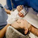 Perineal trauma tear birth physio